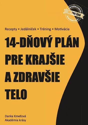 14-dňový plán pre krajšie a zdravšie telo - Recepty - Jedálniček - Tréning - Motivácia