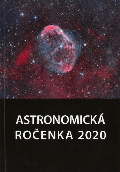 Astronomická ročenka 2020 - Ročník XXXX