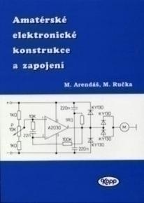 Amatérské elektronické konstrukce a zapojení