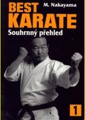 Best karate 1 - Souhrný přehled