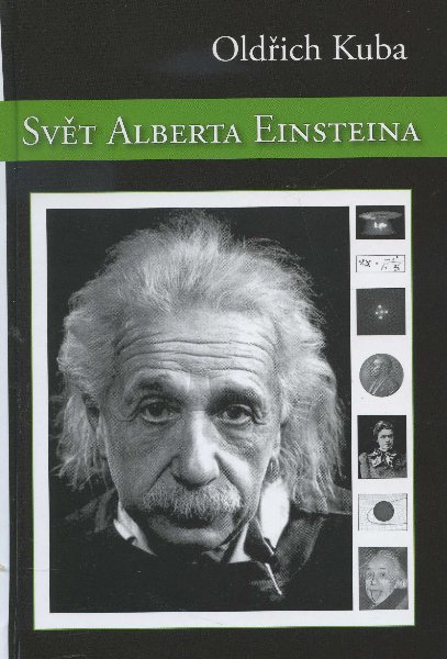 Svět Alberta Einsteina
