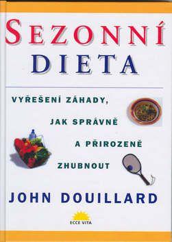 Sezonní dieta - Vyřešení záhady, jak správně a přirozeně zhubnout