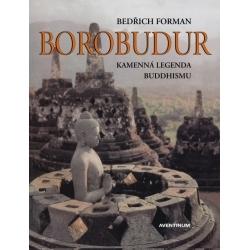 Borobudur - Kamenná legenda buddhismu
