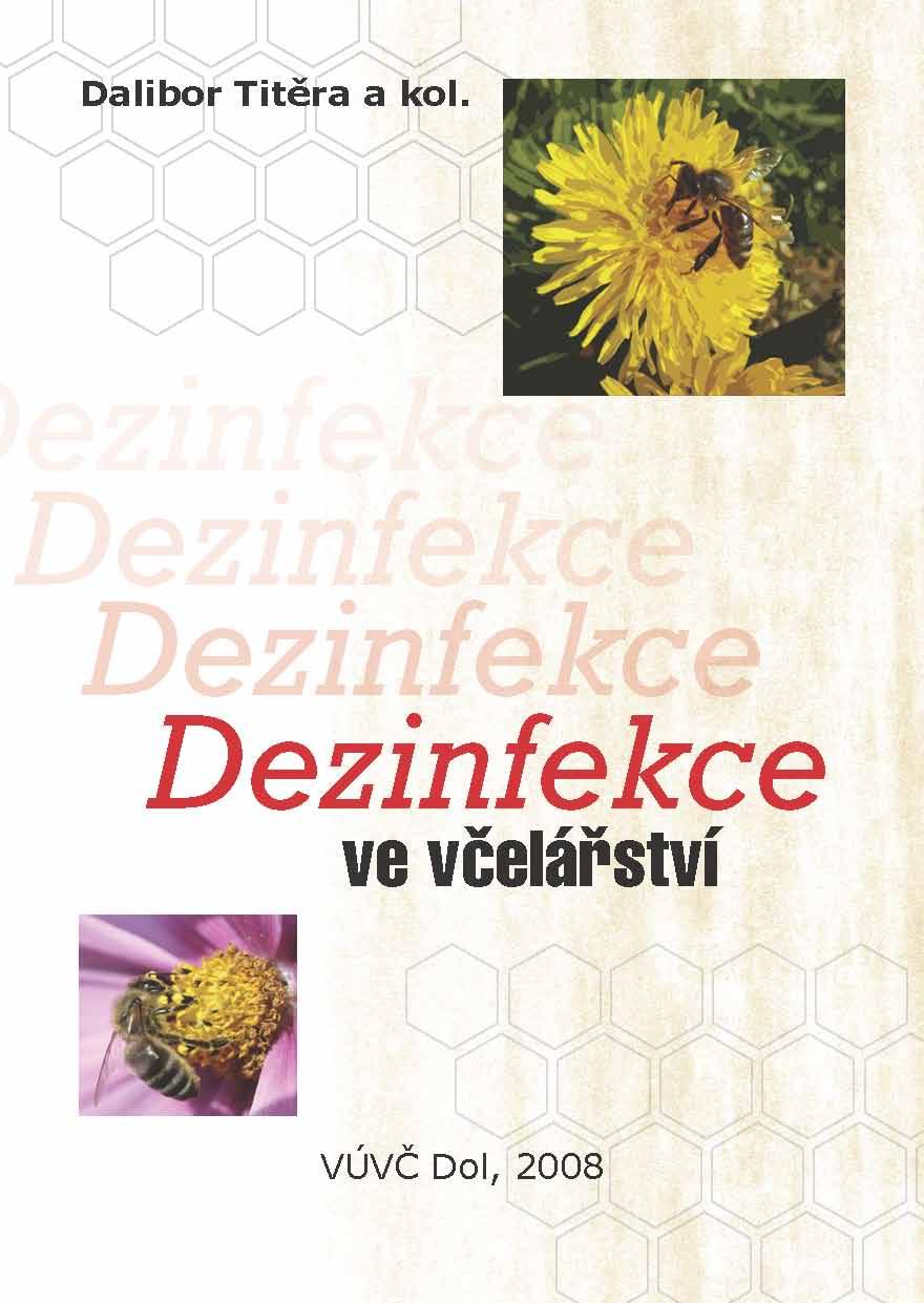 Dezinfekce ve včelařství