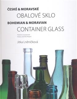 České a moravské obalové sklo - Historie a současnost