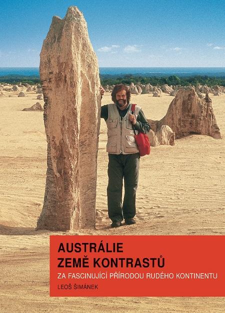 Austrálie země kontrastů - Za fascinující přírodou Rudého kontinentu