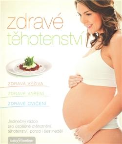 Zdravé těhotenství