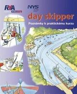 Day Skipper - Poznámky k praktickému kurzu