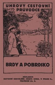 Brdy a Podbrdsko - Uhrovy cestovní průvodce