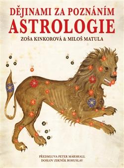 Dějinami za poznáním astrologie
