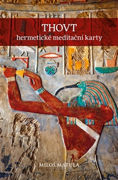 THOVT – hermetické meditační karty - 1xsada karet