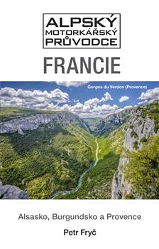 Francie - Alsasko, Burgundsko a Provence