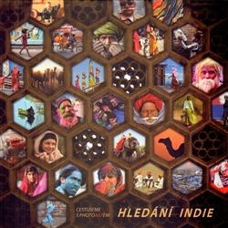 Hledání Indie