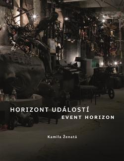 Horizont událostí / Event Horizon - Část první