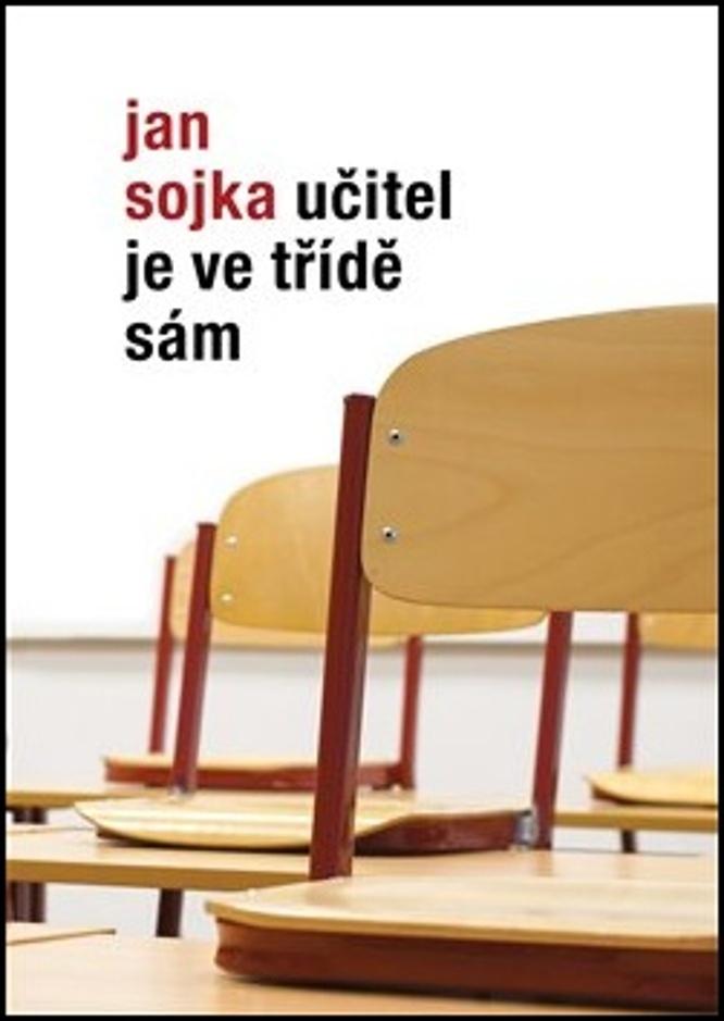 Učitel je ve třídě sám