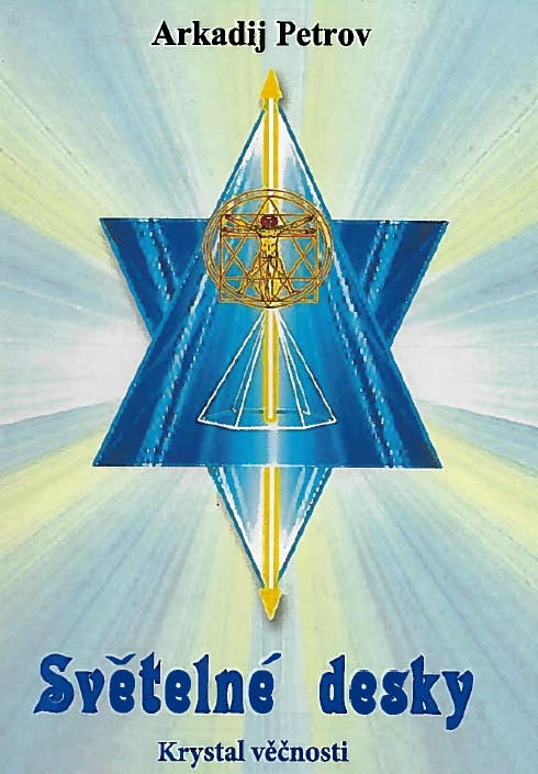Světelné desky 2 - Krystal věčnosti