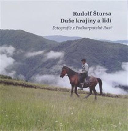 Duše krajiny a lidí - Fotografie z Podkarpatské Rusi