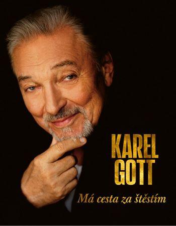 Karel Gott - Má cesta za štěstím