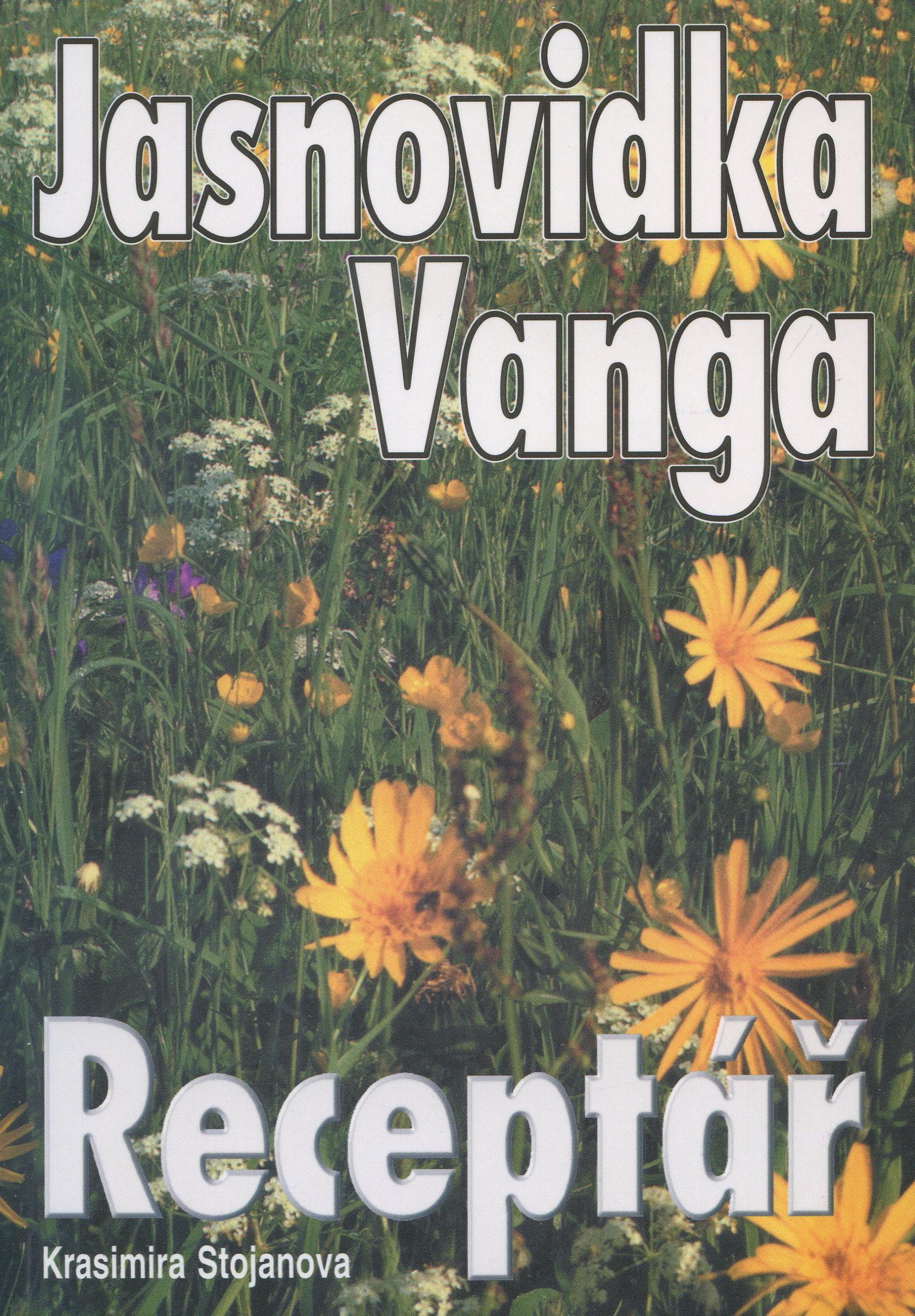 Jasnovidka Vanga - receptář