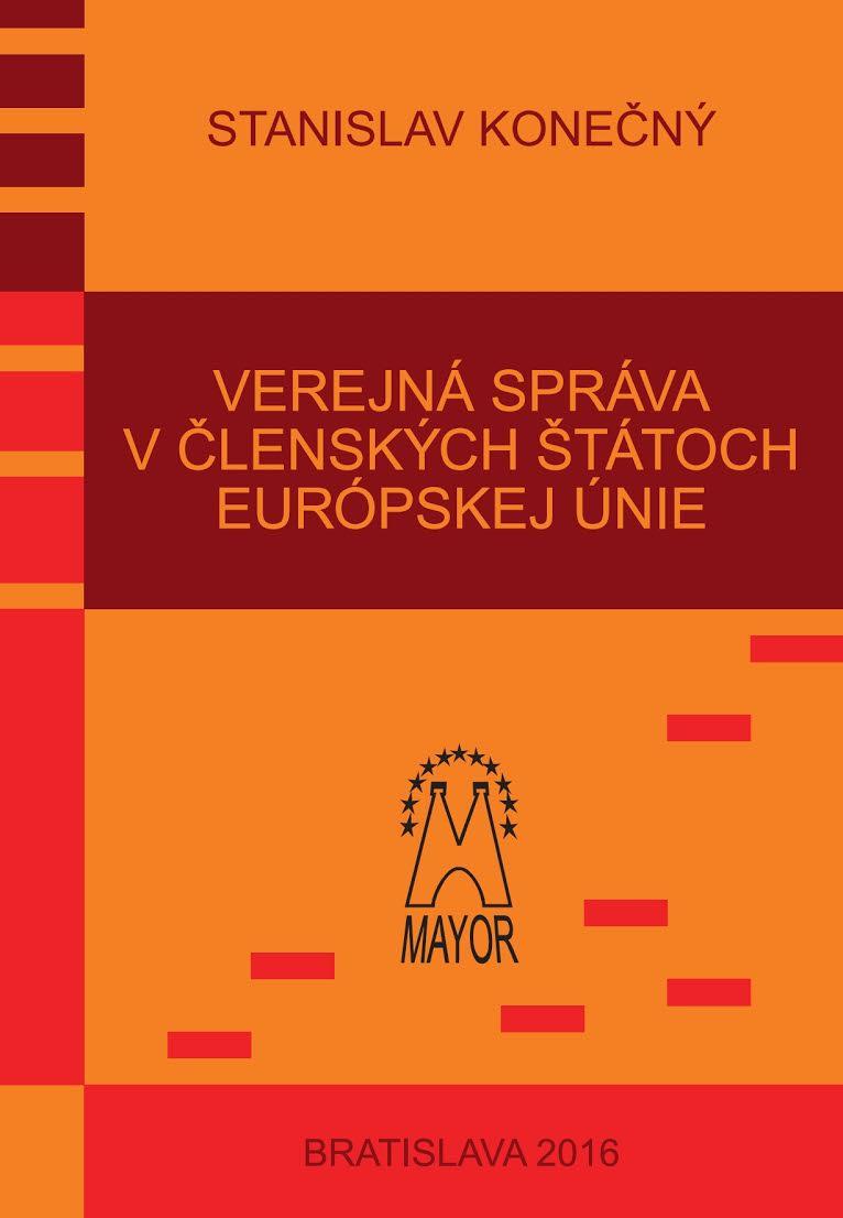 Verejná správa v členských štátoch Európskej únie