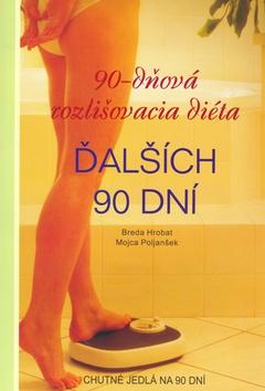 90-dňová rozlišovacia diéta - Chutné jedlá na 90 dní