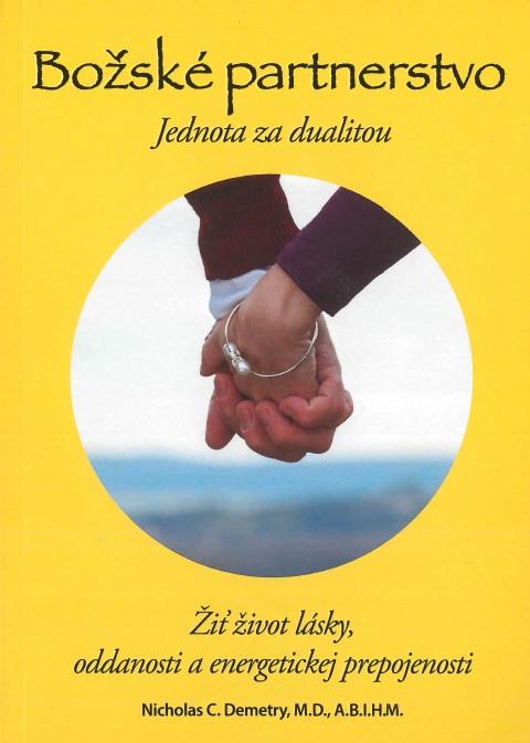Božské partnerstvo - Jednota za dualitou