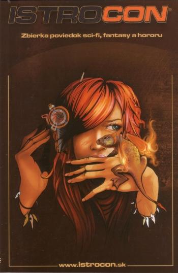 Istrocon - zbierka poviedok sci-fi, fantasy a hororu