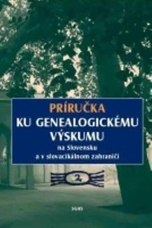 Príručka ku genealogickému výskumu