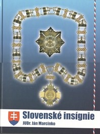 Slovenské insígnie