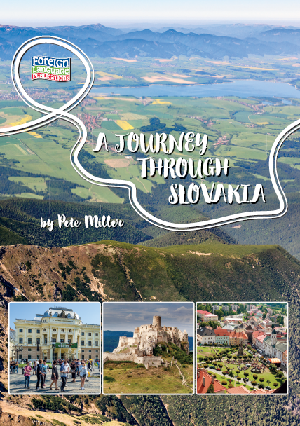 A Journey Through Slovakia