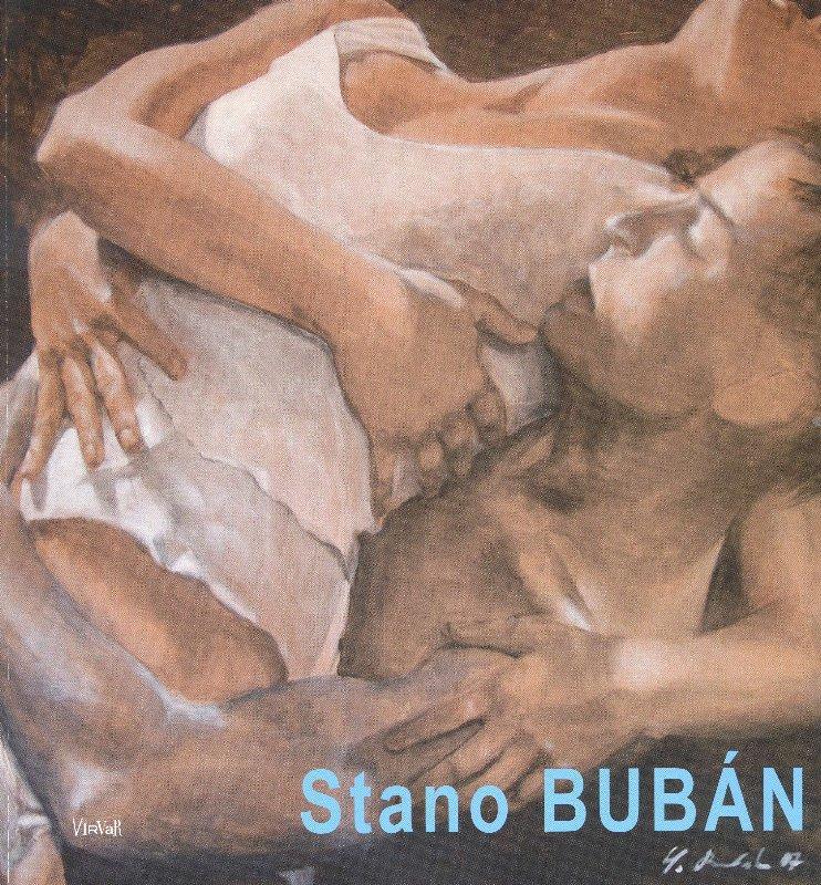 Stano Bubán