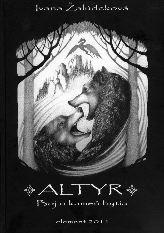 Altyr - Boj o kameň bytia