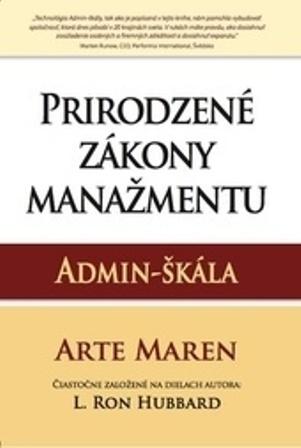 Prirodzené zákony manažmentu