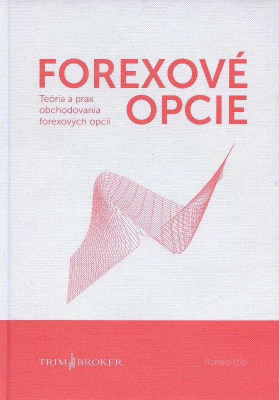 Forexové opcie - Teória a prax obchodovania forexových opcií