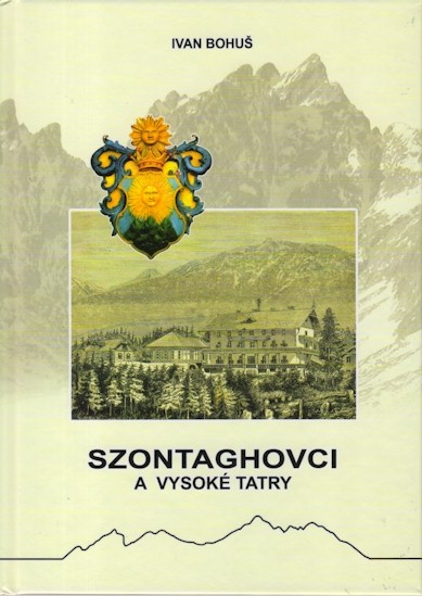 Szontaghovci a Vysoké Tatry