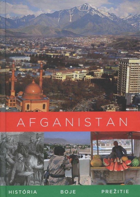 Afganistan - História - boje - prežitie