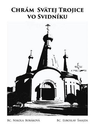 Chrám Svätej Trojice vo Svidníku