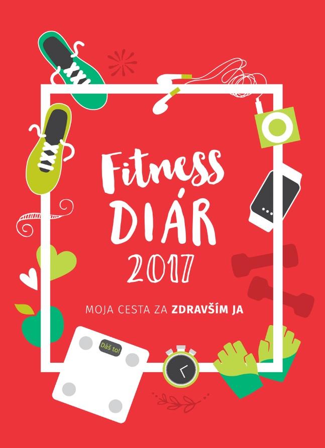 Fitness diár 2017