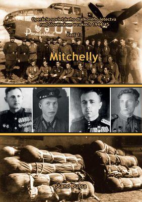 Mitchelly. Časť 1