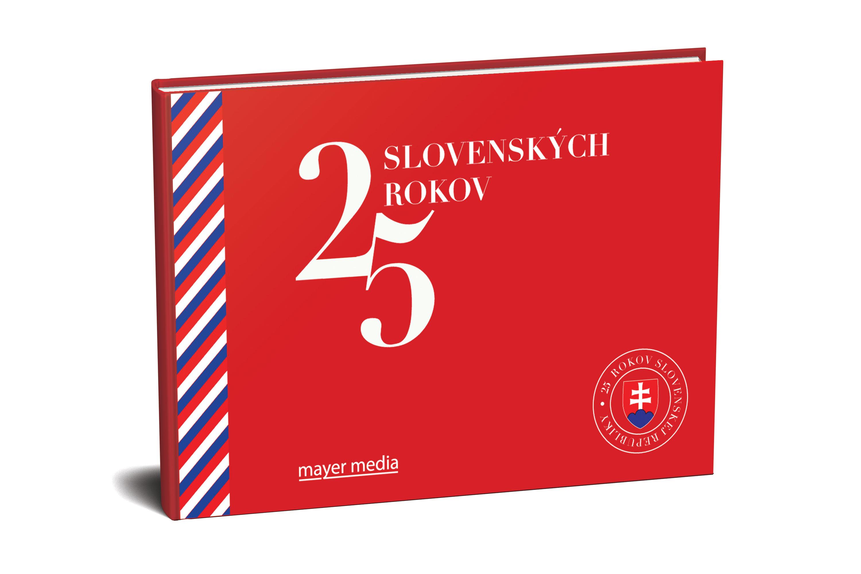 25 slovenských rokov