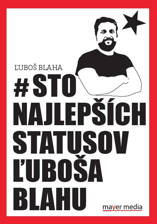 # Sto najlepších statusov Ľuboša Blahu