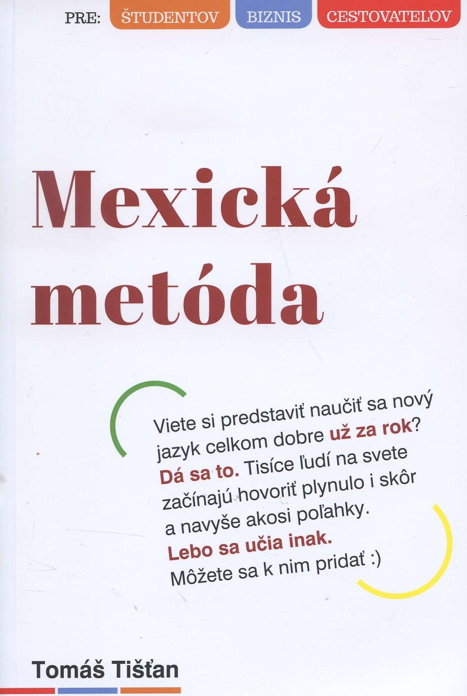 Mexická metóda