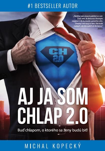 Aj ja som CHLAP 2.0