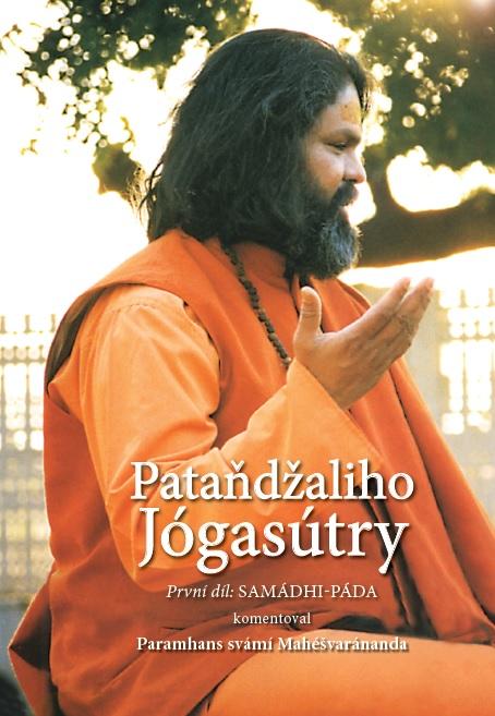 Patandzaliho Jogasutry - První díl: Samádhi - Páda