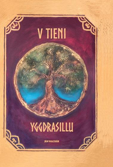 V tieni Yggdrasillu