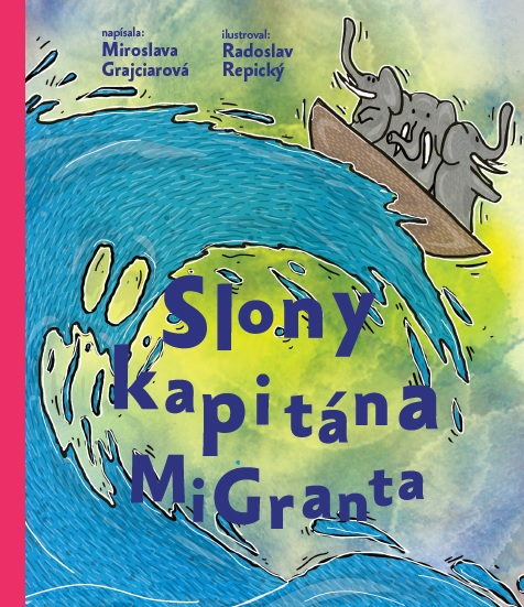 Slony kapitána MiGranta
