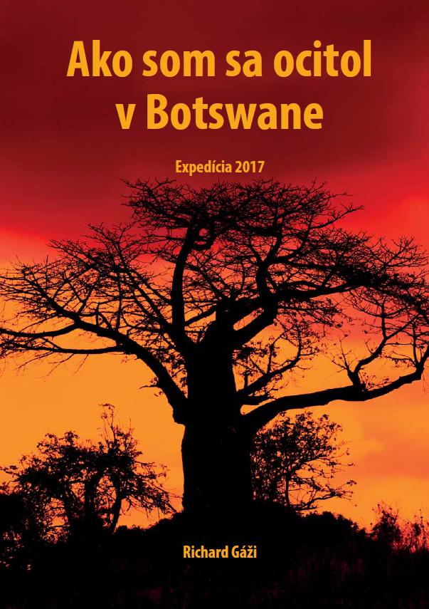 Ako som sa ocitol v Botswane