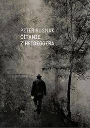 Čítanie z Heideggera - Divertimento ku komparatívnej etike