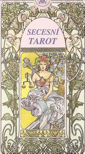 Secesní Tarot