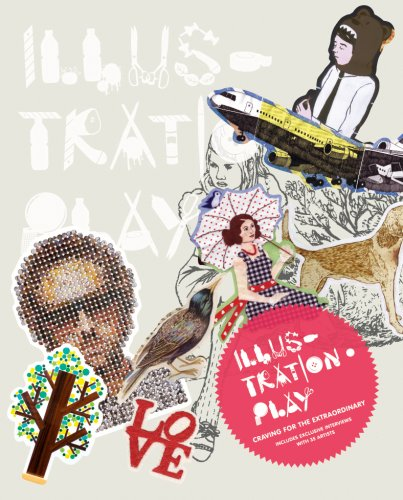 Illustration Play - Craving the Extraordinary